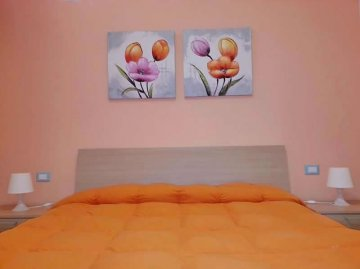 Residence appartamenti per vacanze con formula  bed and breakfast